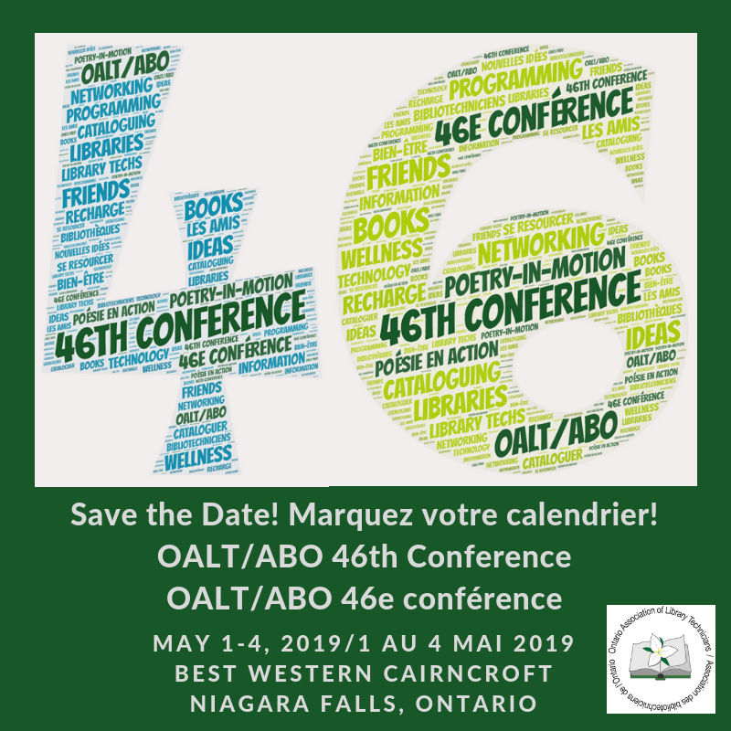 OALT/ABO 46th Annual Conference