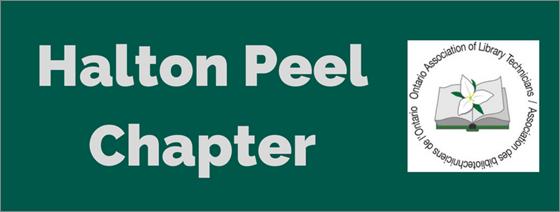 Halton Peel Chapter