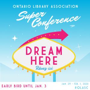 2020 OLA Super Conference