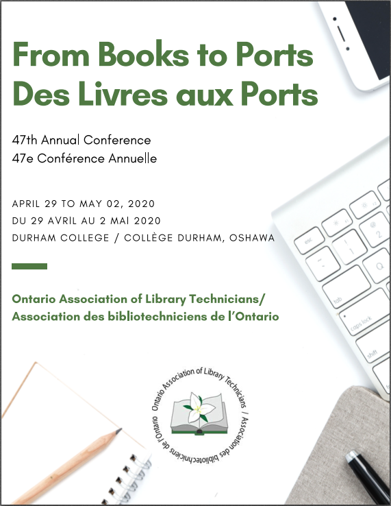 OALT/ABO 47th Annual Conference