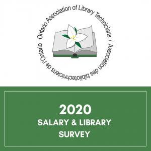 2020 Salary Survey