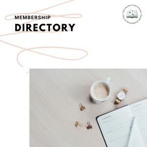 2020 Membership Directory
