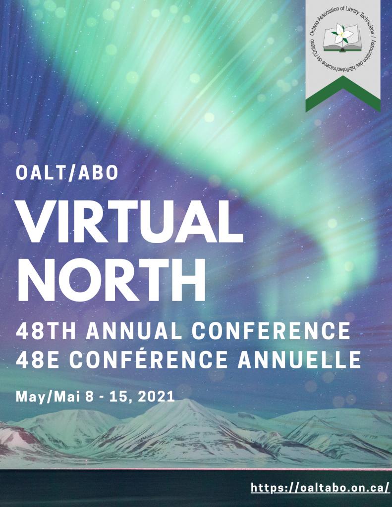 2021 OALT/ABO Conference