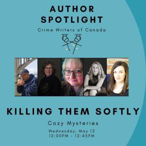 Killing them softly : Cozy mysteries