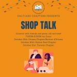 2021 Shop Talks